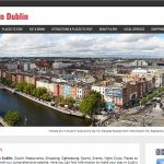 Whats on in Dublin