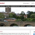 Whats On In Hereford